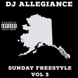 Sunday Freestyle Vol. 3
