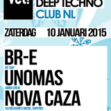 Live recording @vet! january 10 2015 Club NL Amsterdam