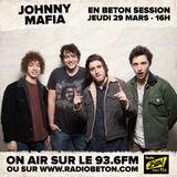 Béton Session - Johnny Mafia - 29/03/18