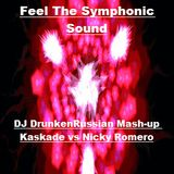 Feel The Symphonic Sound (DJ DrunkenRussian Mash-Up Kaskade vs Nicky Romero)