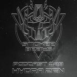 Smokee Beats PODCAST 0029 by Hydra Zen