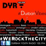 Durban Youth Radio 105.1FM - House & EDM Favourites July 2014