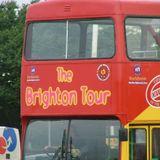 Sir Crazy Brighton Tour 10/8/2013