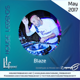 House Legends - Blaze (Masta-B)