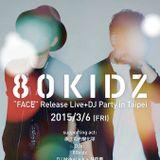 80KIDZ DJ MIX [Fed, 2015]