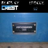Beats Of Crest Episode 62 Guestmix: Dusk Wishes