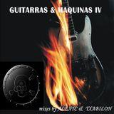 guitarras y maquinas 4