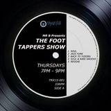 The Foottapper Show - Tribute To Mark Murphy - 29th October 2015