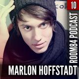 R84 PODCAST10: MARLON HOFFSTADT   room84.ch