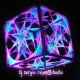 Sergio reyes - psy trancee