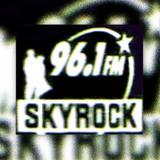 [xx.xx.1988] SKYROCK - SKYDANCE MEGAMIX (2) By Doudou NeufSept-Trois