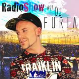 Dj Furia Radio Show #11