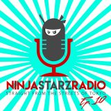 Ninja Starz Radio EP. 10 with DJ BANA & JOE IRON (Special Guest: DJ ZIKO)
