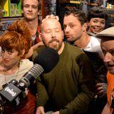 Candela DJs - Sŵn Festival Radio 2013