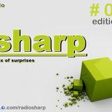 Lucas Favali @ Radio Sharp (online)
