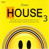 CLASSIC HOUSE 2015 vol 3 - golden delicious