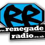 DJ Spinblitz Feat. Robbie MC & MC Duwkins Live on Renegade Radio 107.2FM 08/01/18