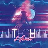Riccardo SenseLess Presents Tech- House 2018