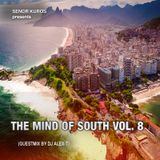 Senor Kuros - The Mind of South vol. 8