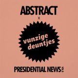 Presidential News Vol.5 VUNZIGE DEUNTJES SPECIAL (2015)