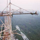 Pakeliui į Černobylio zoną su Gyčiu Burausku