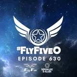 Simon Lee & Alvin - Fly Fm #FlyFiveO 630 (09.02.20)