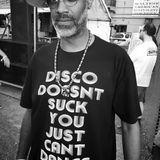 Richie Moulton - Disco 2016