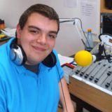 James 'JP' Pearce - Brooklands Radio Show (15th February 2014, 4-6pm)
