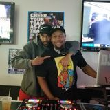 DJ POLO... TRUE EAST HIP-HOP SHIT.... 2018 SESSIONS!!!!!!!