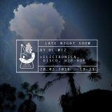 Late Night Show 03/16 by Ol-Wiz