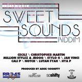 Sweet Soundz Riddim Mix 2012 - AlmightyPowa Int'l Soundz