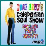 Caledonian Soul Show 22.05.19.