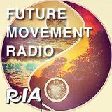 Future Movement Radio 14th of March 2014 - Yoga Beats & IV w/ Emma Mildon