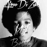 Michael Jackson feat AfrooDiZiak - History In The MAking Vol 1