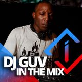 Innovation End Of Summer Blow Out - DJ Guv In The Mix