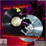 DJ Baba Throwback Vinyl Houseclassics Mix DGR PODCAST 070