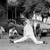 Dj Kemit presents James Brown's Funky People Pt. 1
