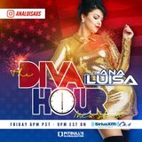 """4th of July Weekend 2016 - AnaLuisaUS - Globalization  """"Diva Hour Mix"""""""