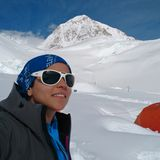04 - Hanady Al Hashmi, The Mountaineer