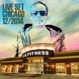 LA FITNESS - CHICAGO / LIVE SET