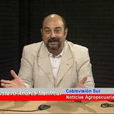 Mensaje al Campo Argentino con Gustavo Manfredi programa 26-02-15