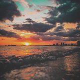 Cassidy Pepin - Deep In Miami - June 2016