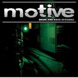 RedShift Motive Sessions April 12th Promo Mix