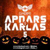 DJKOBE- APNARS & KARLAS #5 RnB, Grime, HipHop & Afrobeat