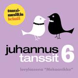 DJ Mekaanikko - Juhannustanssit 6