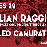 Giulian Raggiotti  @ Basement Ruta 40 [Bariloche] 29.01.15