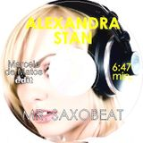 Alexandra Stan - Mr. Saxobeat (Marcelo de Matos Edit)