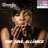 The Soul Alliance on Mi-Soul Connoisseurs