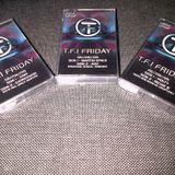 T.F.I FRIDAY 2.9.05 DJ SIMZ MC SPACE & PETAPAN