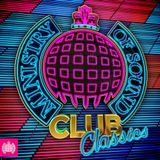 Club Classics - Ministry Of Sound (2017) 30/60 Tracks
